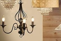 Lighting Ideas / ▶HOMEMAGEZ.COM◀ Can't imagine how a single lamp, chandelier or lighting idea can change your living space. Check out some of the gratest ideas in our board.