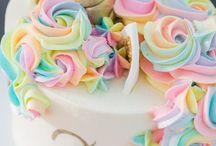 Cute crazy bday cakes / Cakes