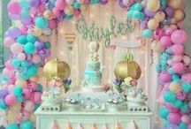 Birthdays for Kids / A board for kid parties, birthday food, birthday activities, surprises, and more.