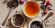 Aromatyczna herbata