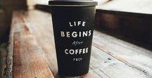 Kawa moja miłość!