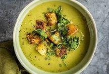 Lubię zupy!
