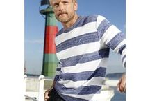 Mode für Männer in XXL / JAN VANDERSTORM setzt starke Männer groß in Szene. Mode große Größen, die mit Lässigkeit begeistert. Authentische Mode für Männer in den Konfektionsgrößen 54 bis 74.