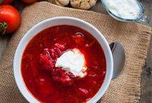 Супы ★ Рецепты / Рецепты супов, суп, супы, рецепты на русском, вкусные супы, рецепт с фото, рецепт пошагово, суп рецепт, вкусный суп, как приготовить суп, рецепты супов, супы рецепты на русском