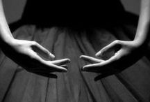 Ballet Inspiration / by Erin Kathleen