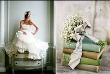 Wedding Themes / Wedding colors, wedding themes and wedding inspiration galore to help you plan the prettiest, most personal wedding day.