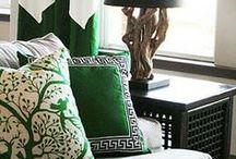 Nifty furnishings / by Rebecca Engle
