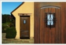 Doors / The leaders of door industry and builder materials have come together and share the hottest images of their trendy products in this boards. Come and join us in this board.   #doornmore #exteriordoor #blog