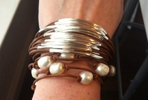 Crazy for Wrap Bracelets / by Katie Gerson