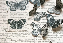 Paper Works / by Janet Jennings