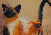 Art & Cats