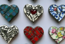hearts abound / by Suzanne Marie