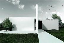 EXTERIOR STYLE / by Alexandra Von Furstenberg