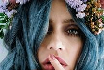 hairdid / by Virginia S