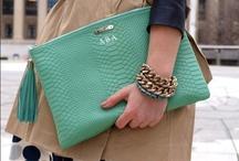 Bag Lady / by LoveBrownSugar
