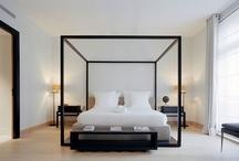BEDS / by Alexandra Von Furstenberg