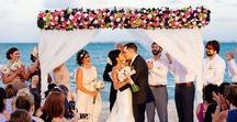 Destination Weddings / Have destination weddings on the brain? Find the destination wedding ideas, from destination wedding dresses to beautiful wedding destinations and be inspired to pull off your own perfect destination wedding.