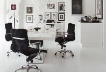 OFFICE / by Alexandra Von Furstenberg