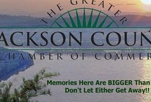 GREATER JACKSON COUNTY CHAMBER OF COMMERCE / by Infinity Marketing Services