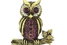 'Owl' Art Thou