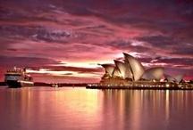 Sunrise Sunset / by Obediah Smith