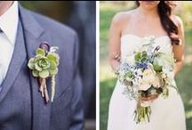 Summer Weddings / All the best inspiration for your dream summer wedding, from summer wedding dresses and summer wedding colors to beautiful details and outdoor wedding ideas for summer. Start collecting your inspiration here.