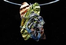 A Jewelry idea / by Malena Copeland