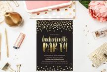 Be Inspired. / Be Inspired Event Planning, Inc. - helping to turn your inspiration into a reality.   / by Megan Lynch
