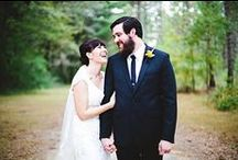 Wedding Photos / This wedding photography captures all the excitement and love of that special day, including first look photos and wedding photo ideas for newlyweds.