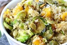 Vegetarian Recipes / Yummy, healthy vegetarian recipes. / by Iowa Girl Eats