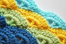Crochet: Stitches and Techniques / by Melina Dahms