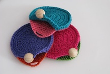 Crochet: Bags and Containers / by Melina Dahms