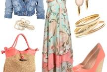 Summer Fashion finds