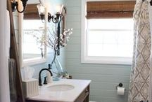 Home | Bathroom / by Kate Anonymous