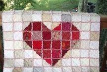 Crochet / Knit / Sew / by Barbara Ford