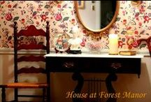 That 70's House (Our Home) / Projects, decorating, remodel, seasonal decor
