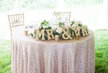 Reception Décor / Love beautiful wedding decorations? You're not alone. Here are some of the best ideas for wedding decor and wedding reception decorations to make your event truly special.
