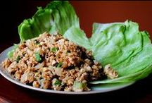 Take Out Fake Out Recipes / Asian takeout copycat recipes and restaurant copycat recipes. / by Iowa Girl Eats