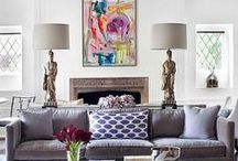 Home Decor / Home Decor / by Jody Church