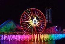 Disneyland / Disneyland