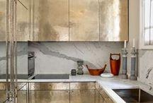 HOME interiors / by Kim-Au Le