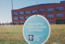 Nuestro Campus / Recorré el Campus de la Universidad en estas imágenes.