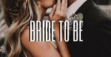 *bride to be / here comes the bride.....