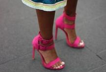 Lincoln Center Stomping Ground / The Best Footwear of NYFW S/S '15