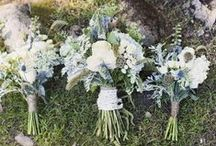 Eco-Friendly Wedding Inspiration / Planning an eco-friendly wedding? Make your green wedding everything you're dreaming of with some of these eco-friendly wedding ideas & details.