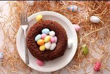 Pâques et ses chocolats