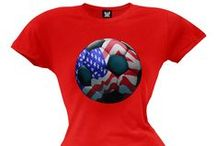 Soccer at Old Glory / by Old Glory