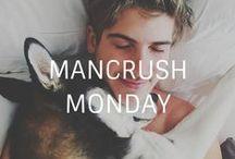*mancrush monday