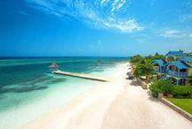 Island Weddings / Gorgeous inspiration for your island wedding.