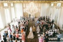 Dallas Wedding Venues / Plan a Texas wedding in the heart of Dallas at one of these gorgeous wedding venues. Whether you're planning a rustic wedding or an urban wedding, one of these locations is sure to provide the perfect backdrop.